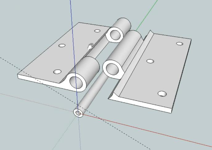 Моделирование в SketchUp. Обзор, установка и настройка
