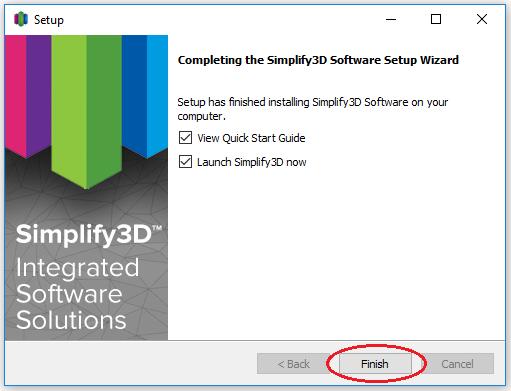 Simplify3D. Часть 1. Введение и начало работы