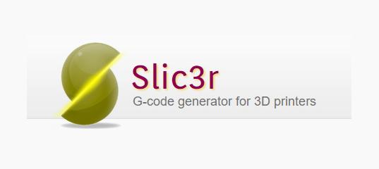 Инструкция для slic3r