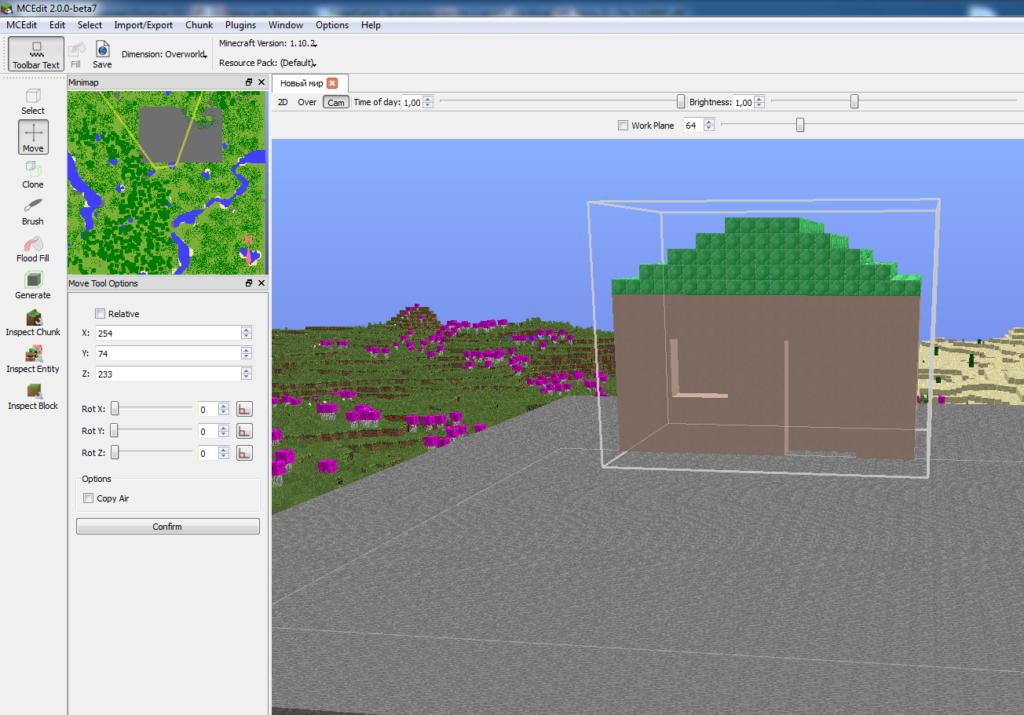 Моделирование в TinkerCad. 3D моделирование и печать для MineCraft