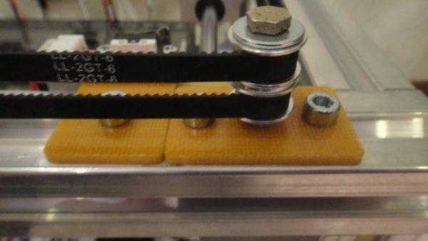 Рождение 2-х цветного 3D принтера