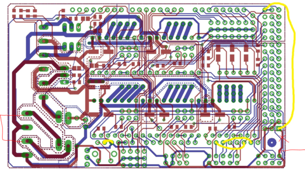 Реализация 32 бит на RAMPS 1.5 и ARDUINO DUE