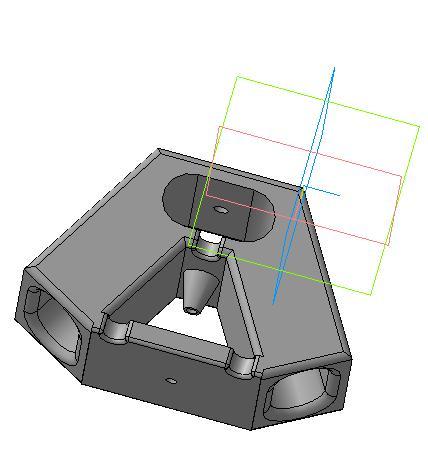 Самый самый самый 3D принтер (дельта)
