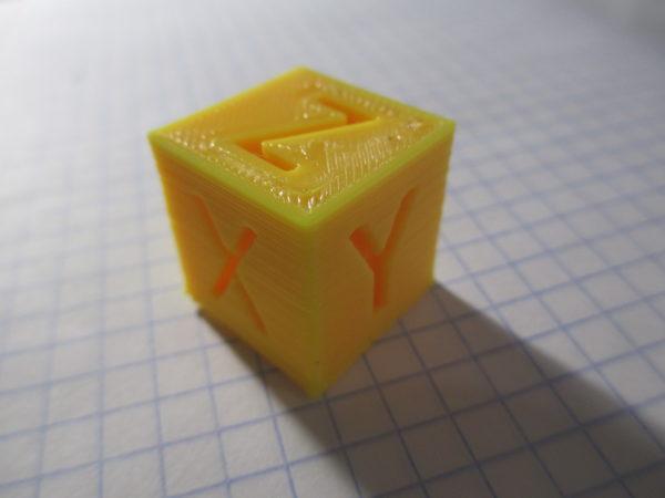 Как построить 3D-принтер без единого шаговика
