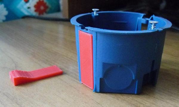 Знакомство с миром 3D печати или путь от Printrbot к SR-Printer-у