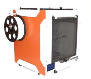 3D-принтер Faberant Cube